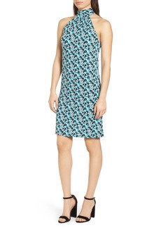 MICHAEL Michael Kors Carnation Sleeveless Dress