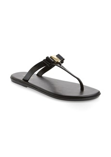 MICHAEL Michael Kors Caroline Jelly Flip Flop (Women)