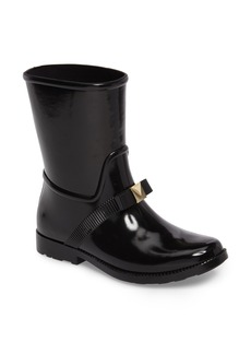 MICHAEL Michael Kors Caroline Rain Boot (Women)