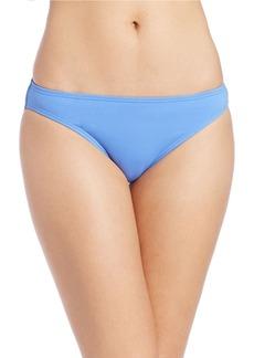 MICHAEL MICHAEL KORS Cascading Chain Classic Bikini Bottom