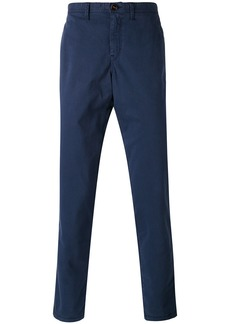 Michael Michael Kors casual slim trousers - Blue
