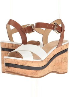 MICHAEL Michael Kors Chandler Wedge