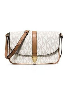 MICHAEL Michael Kors Charlton Large Leather Crossbody Bag