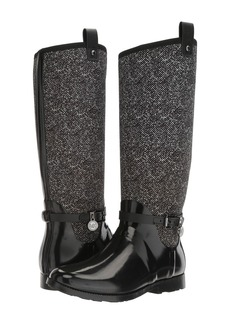 MICHAEL Michael Kors Charm Stretch Rainboot