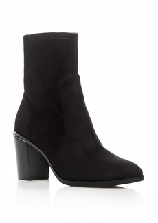 MICHAEL Michael Kors Chase Stretch High Heel Booties