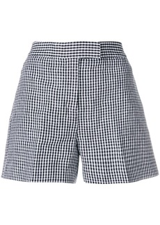 MICHAEL Michael Kors chekered style short shorts