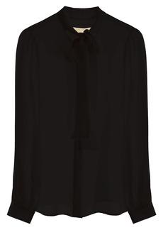 MICHAEL Michael Kors Chiffon Shirt