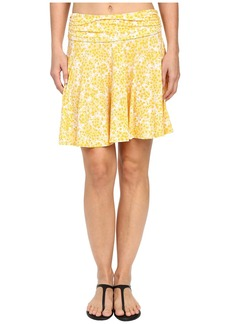 MICHAEL Michael Kors Chilitington Skirted Cover-Up
