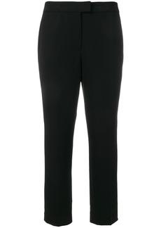 Michael Michael Kors cigarette trousers - Black