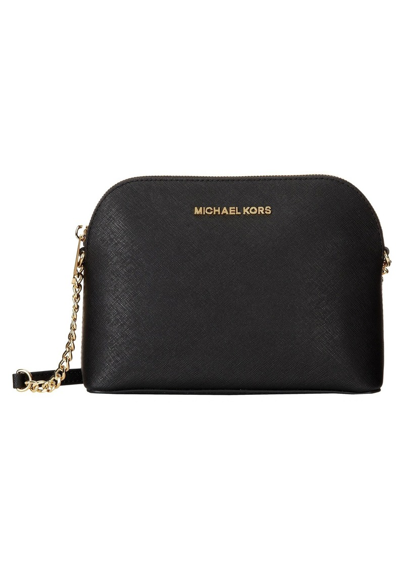9d2e643bf MICHAEL Michael Kors Cindy Large Dome Crossbody | Handbags