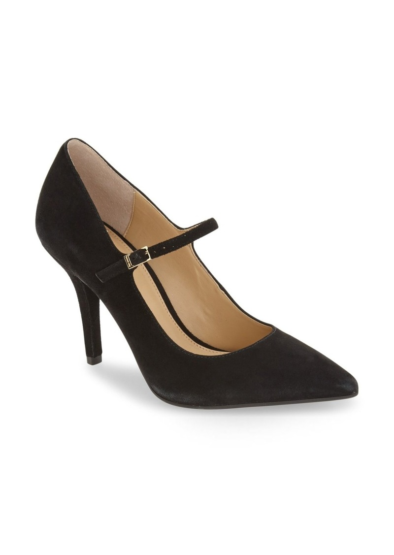 MICHAEL Michael Kors Claire Mary Jane Pump (Women)