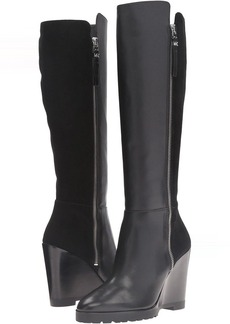 MICHAEL Michael Kors Clara Wedge Boot