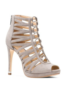 MICHAEL Michael Kors Clarissa Caged Platform High Heel Sandals