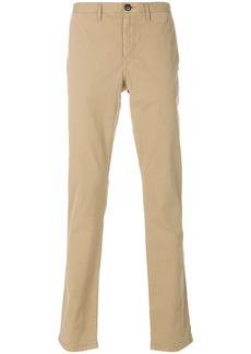 Michael Michael Kors classic chino trousers - Nude & Neutrals