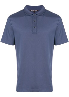 Michael Michael Kors classic polo shirt - Pink & Purple