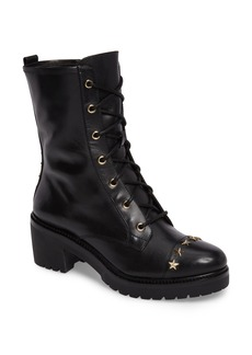 MICHAEL Michael Kors Cody Combat Boot (Women)