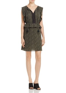 MICHAEL Michael Kors Cole Flutter Dress - 100% Exclusive