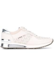 MICHAEL Michael Kors contrast panel sneakers