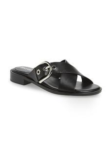 MICHAEL Michael Kors Cooper Buckle Sandal (Women)