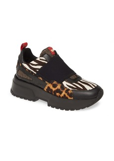 MICHAEL Michael Kors Cosmo Slip-On Sneaker (Women)