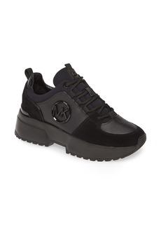 MICHAEL Michael Kors Cosmo Sneaker (Women)