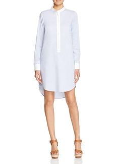 MICHAEL Michael Kors Cotton Shirt Dress