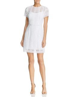MICHAEL Michael Kors Crochet Lace Dress