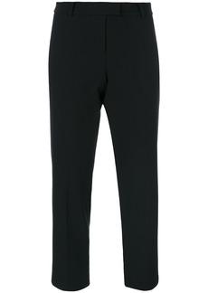 Michael Michael Kors cropped trousers - Black