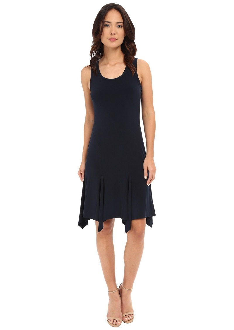 MICHAEL Michael Kors Curve Seam Tank Dress
