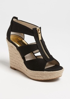 MICHAEL Michael Kors 'Damita' Wedge Sandal (Women)
