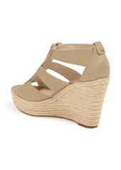 MICHAEL Michael Kors 'Damita' Wedge Sandal (Women)