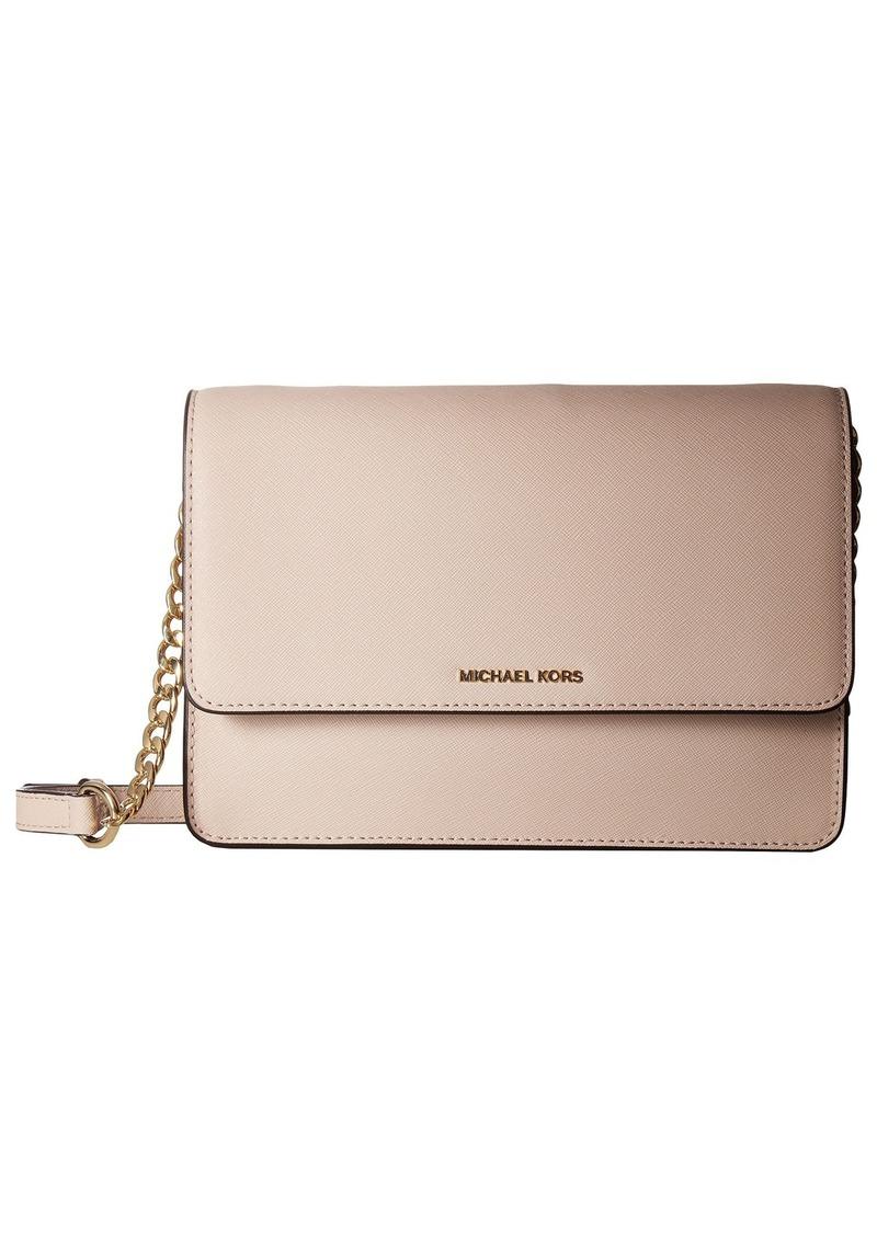 dda7c00bd3c3 MICHAEL Michael Kors Daniela Large Crossbody   Handbags