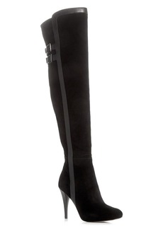 MICHAEL Michael Kors Delaney Over The Knee High Heel Boots