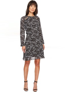 MICHAEL Michael Kors Delicate Lace Dress