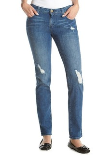 MICHAEL Michael Kors® Distressed Denim Jeans