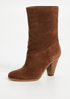 MICHAEL Michael Kors Divia Mid Shaft Booties