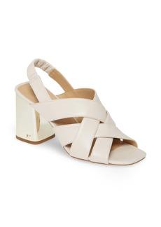 MICHAEL Michael Kors Dixon Block Heel Sandal (Women)