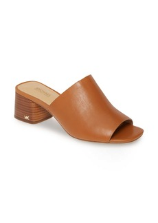 MICHAEL Michael Kors Dixon Mule Sandal (Women)