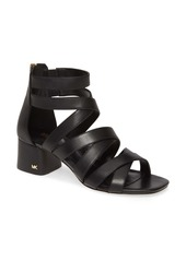 MICHAEL Michael Kors Dixon Strappy Sandal (Women)