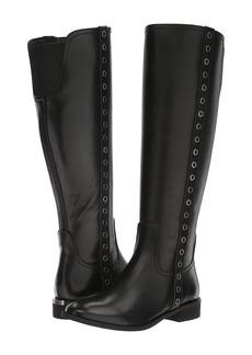 MICHAEL Michael Kors Dora Boot Wide Shaft