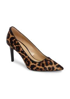MICHAEL Michael Kors Dorothy Flex Genuine Calf Hair Pump (Women)