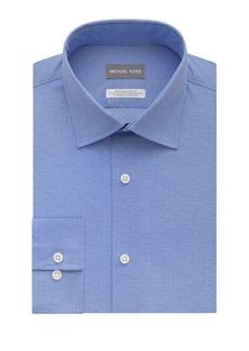 MICHAEL Michael Kors Dotted Button-Down Shirt