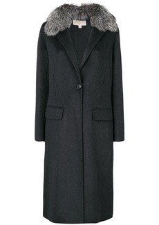 Michael Michael Kors double-face coat - Grey