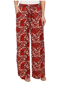 MICHAEL Michael Kors Easy Wide-Leg Pants
