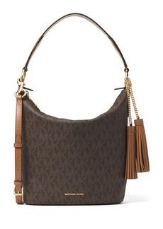 MICHAEL Michael Kors Elana Large Convertible Shoulder Bag