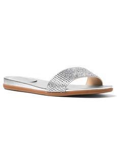 "MICHAEL Michael Kors® ""Eleanor"" Slide Sandals"