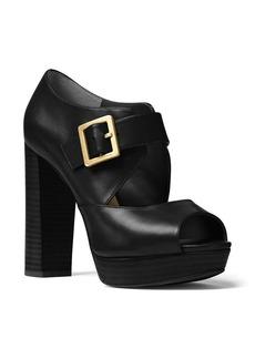 "MICHAEL Michael Kors® ""Eleni"" Platform Heels"