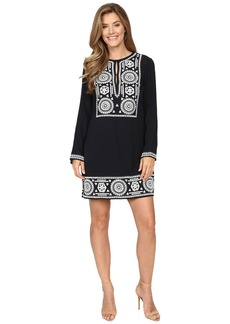 MICHAEL Michael Kors Embellished Tunic Dress