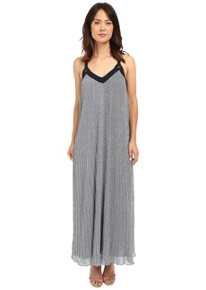 MICHAEL Michael Kors Estrada Pleated Dress