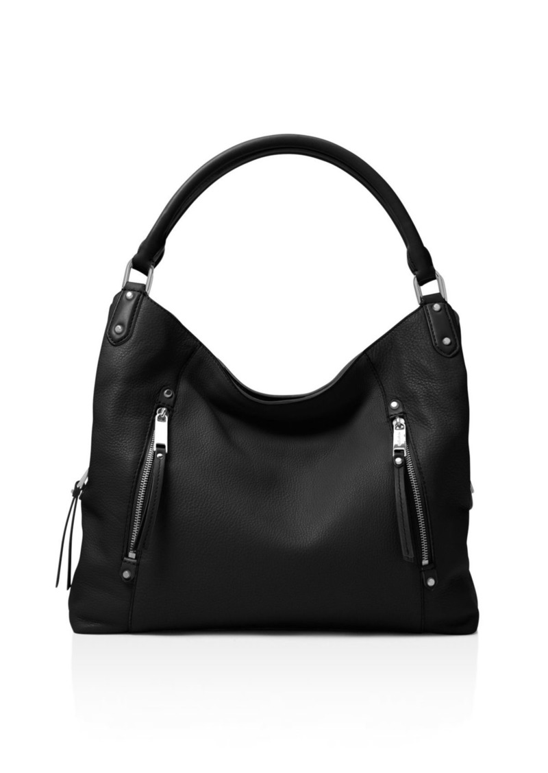 c7994ad0694003 MICHAEL Michael Kors MICHAEL Michael Kors Evie Large Leather ...